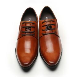 Antonio shoes - brown