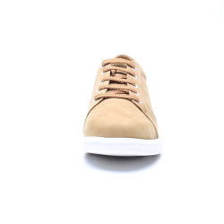 Chamois Leather Shoes